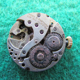 Rolex Partial Watch Movement Ladies 23.6mm