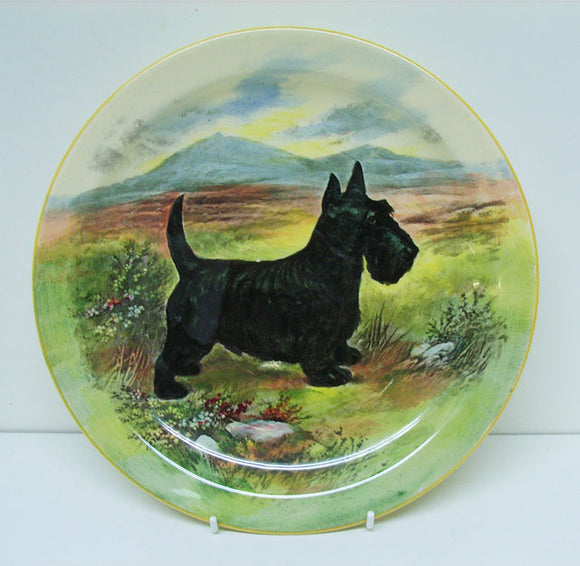 Royal Doulton Scotish Terrier