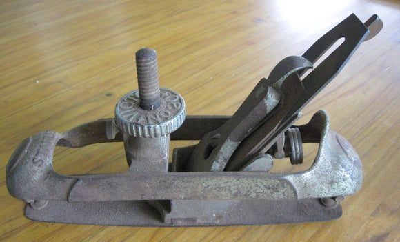 Stanley Victor #20 compass plane c1900