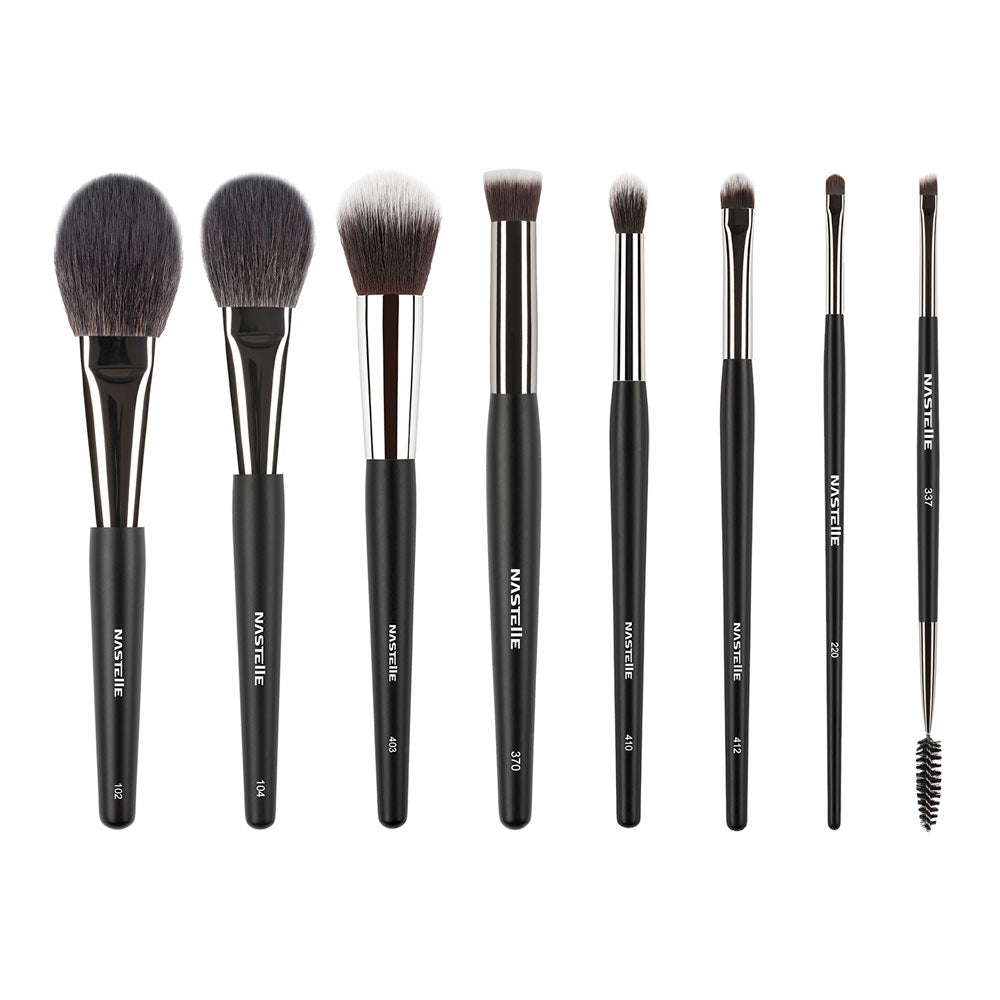 3 Pro Tips for buying the best makeup brushes