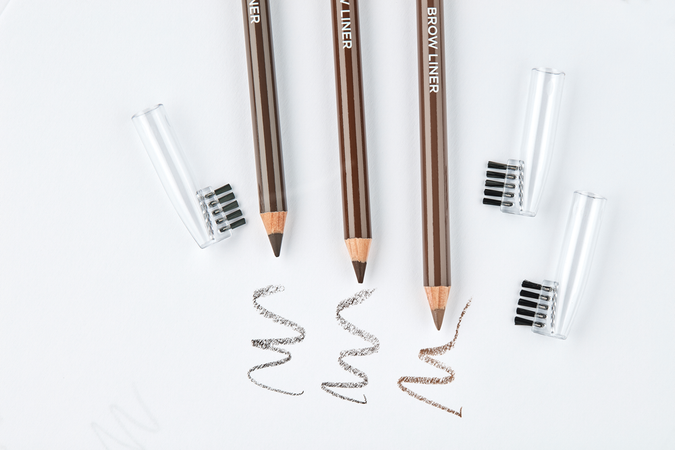 The new Nastelle Brow Liner pencils are here!
