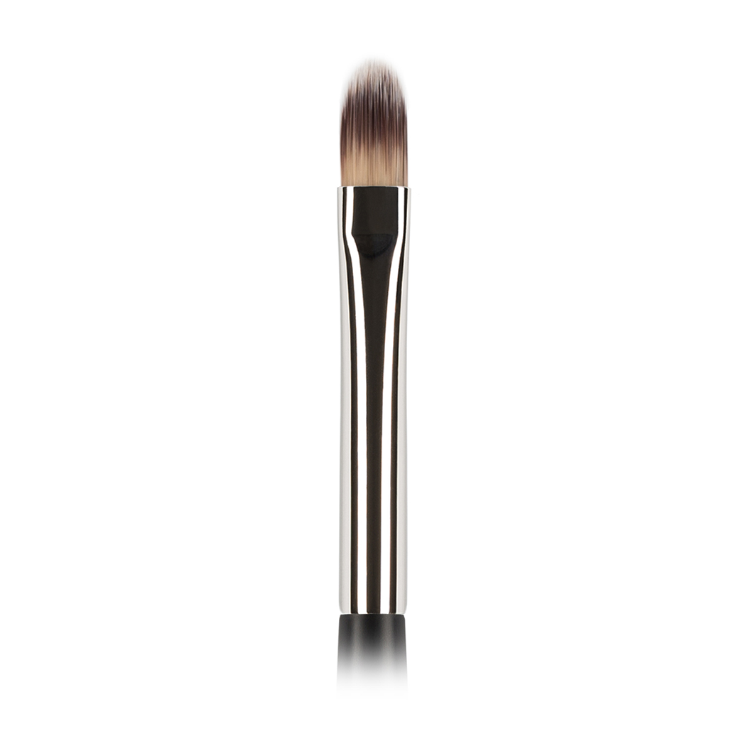 Flat Lip Brush 122