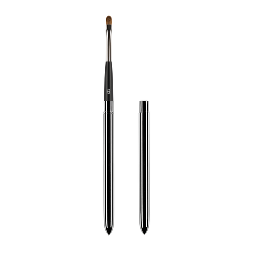 LIP AND EYESHADOW BRUSH 123