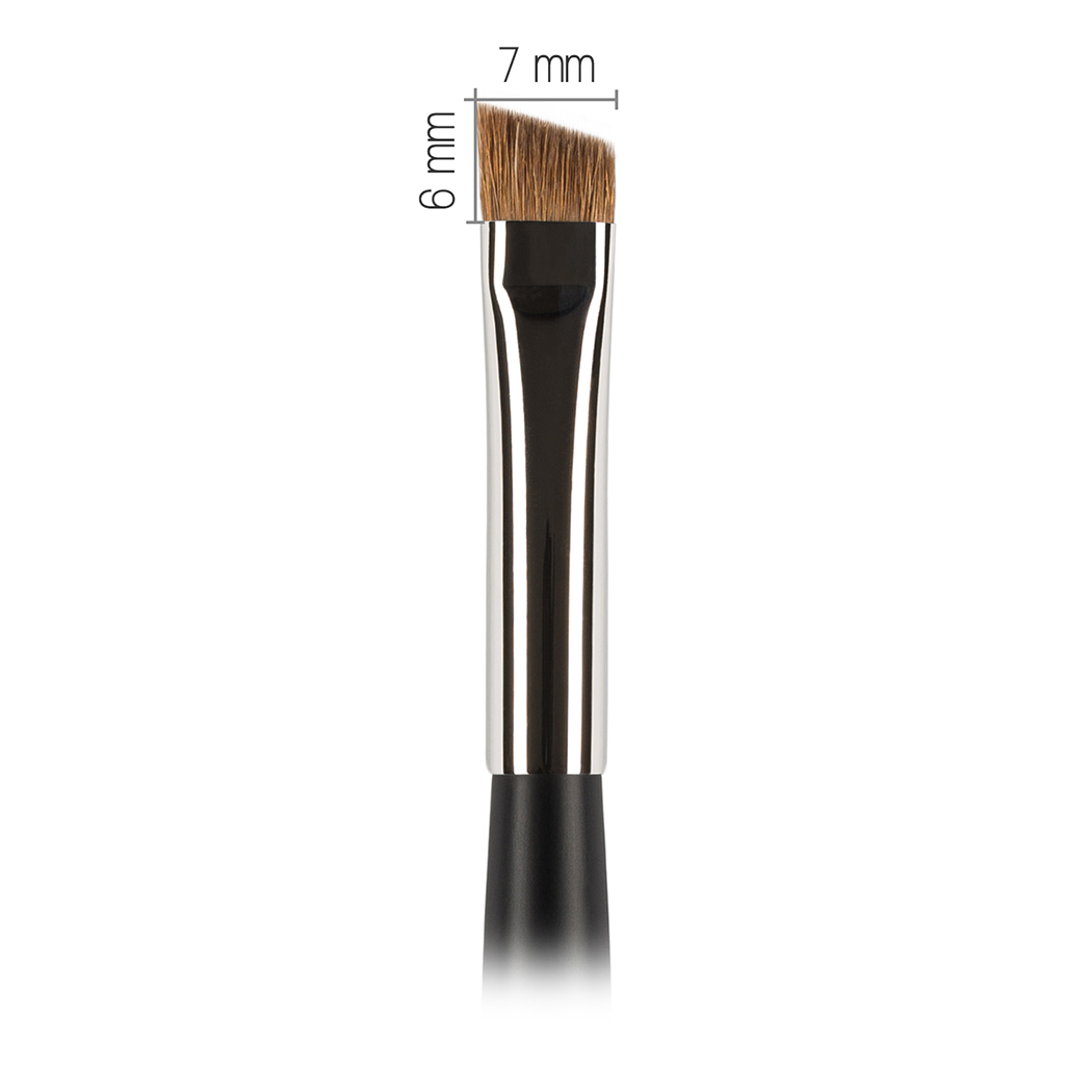 Nastelle Eyebrow and Eyeshadow Brush 217