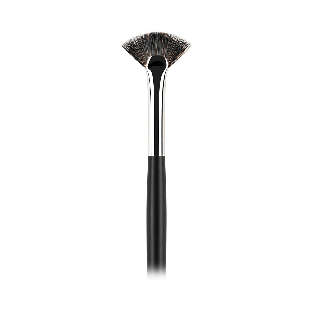Lash fan brush Nastelle 241
