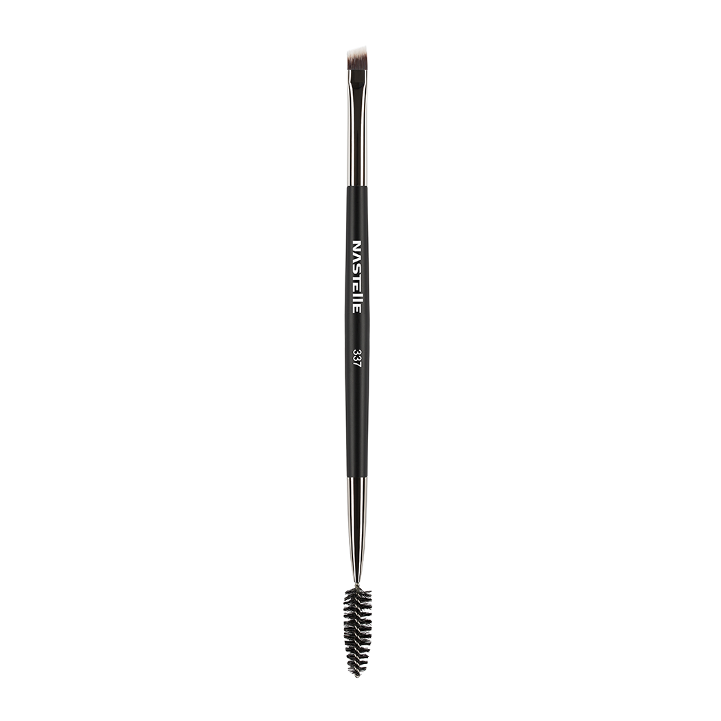 Nastelle Eyelash and Eyebrow Brush 337