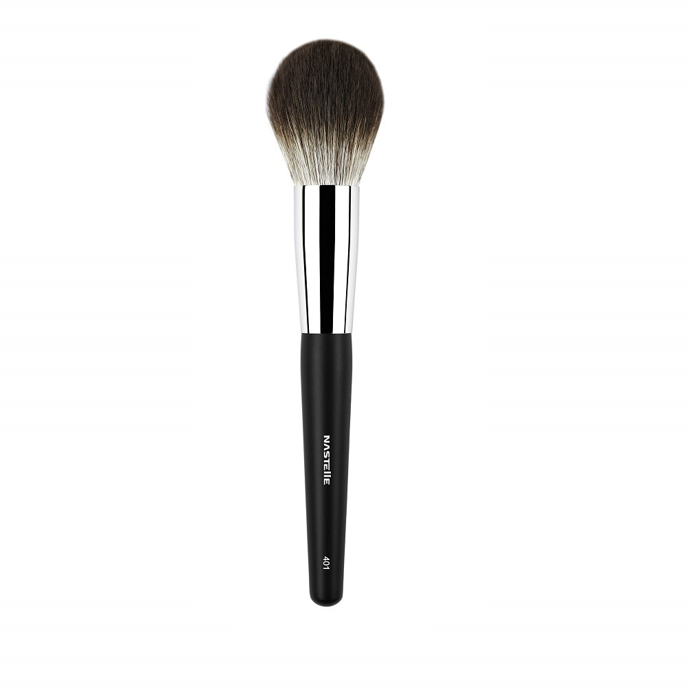 Large Soft Powder brush 401, synthetic