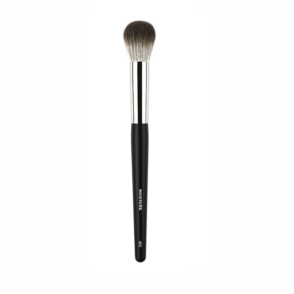 Soft Powder and Blush Brush 403, synthetic