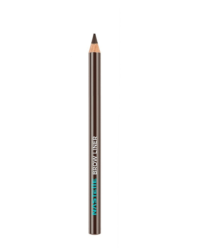 Eyebrow Pencil Nastelle Brow Liner #12 - Chocolate