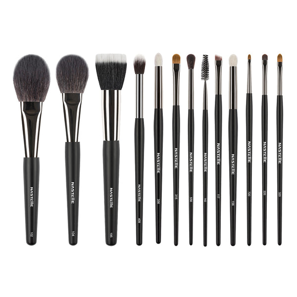Makeup Brush Set, 13Pcs, SN13