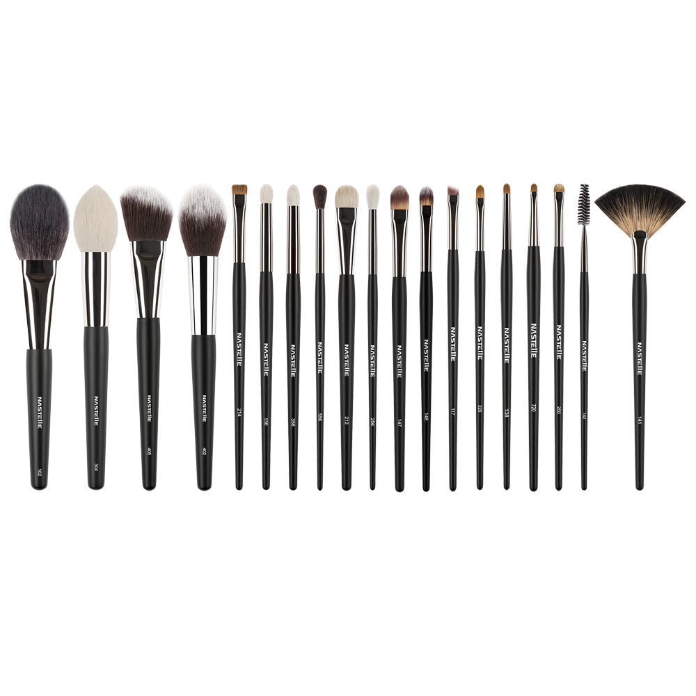 The Blending Set NASTELLE 19 pcs