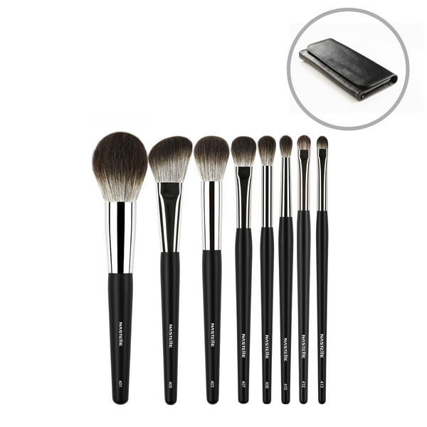Makeup Brush Set 8pcs, SN08B