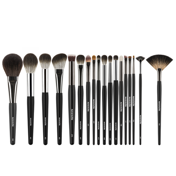 Pro MUA Brush Set 18 Pcs, SN18