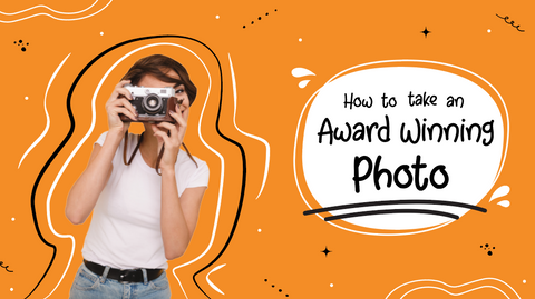 How To Take Photos And Win Photo Contests