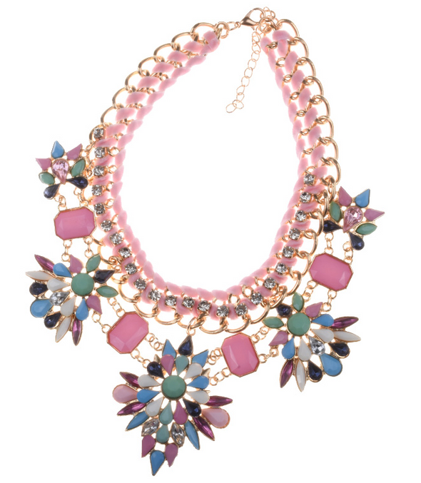 YaYa Statement Necklace