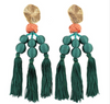 Latana Statement Earrings
