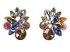 Remy Crystal Earrings