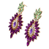 Madison Statement Earrings