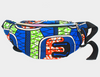 Chandre African Fanny Pack