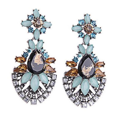 Reha Statement Earrings