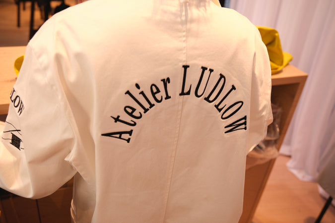 LUDLOW 2021 S/S Pre-Collection 先行予約開始