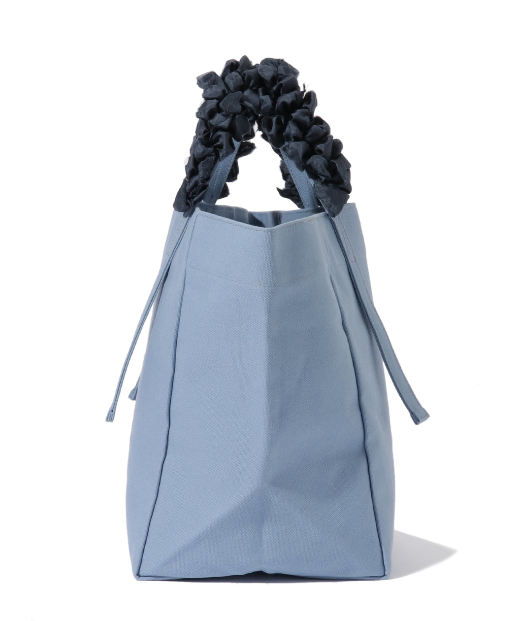 Grape handle tote (plain)