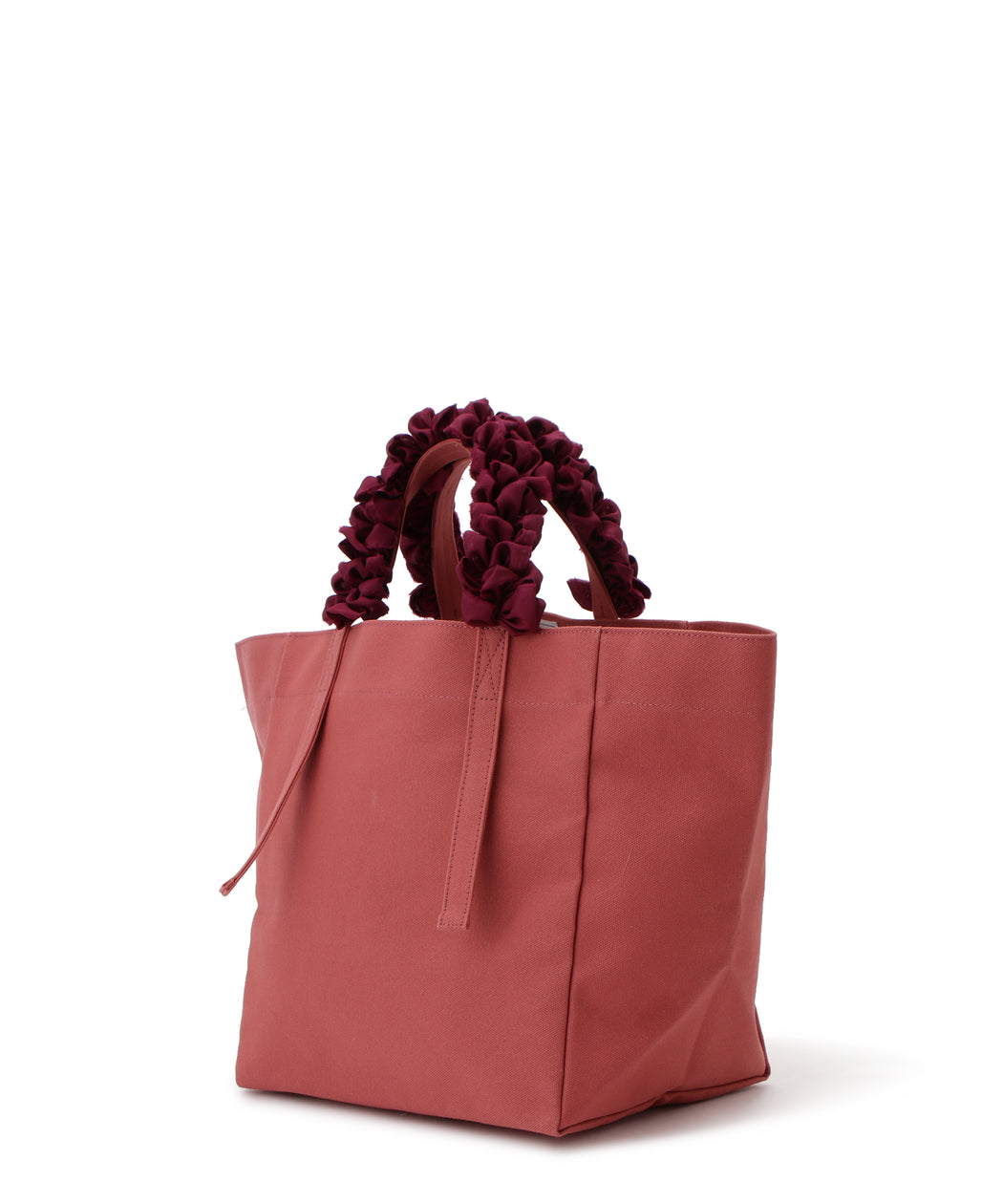 Grape handle tote (Canvas)