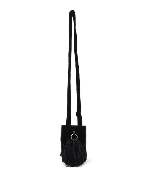 Phone case shoulder bag (Tassel)