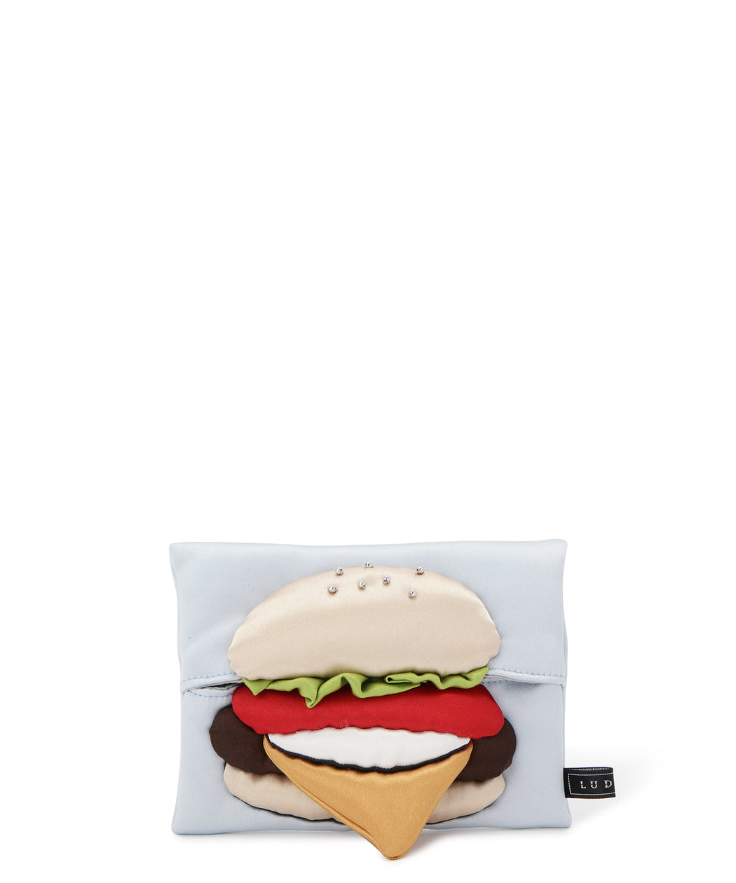 Tissue case (Hamburger)
