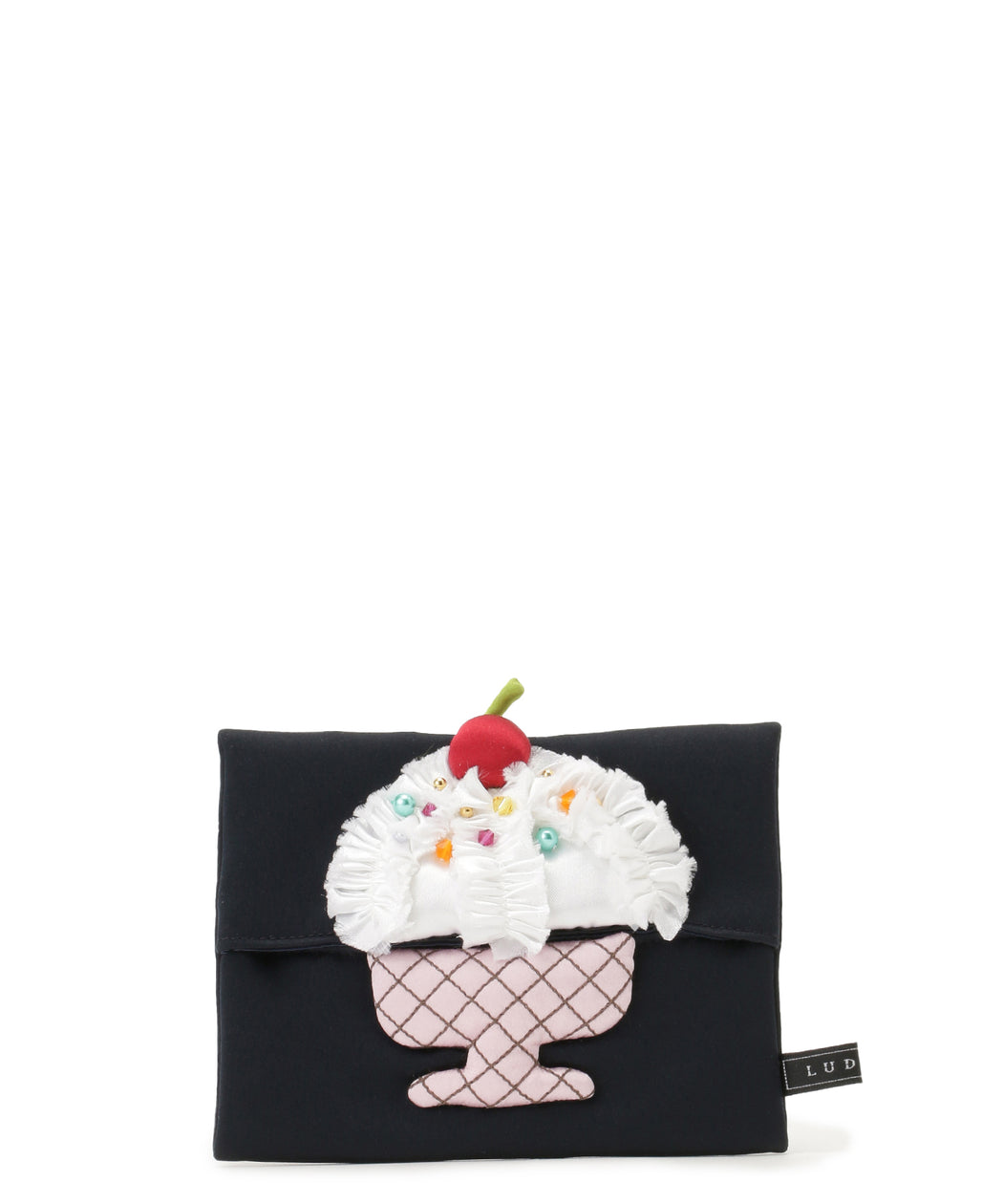 [WEB限定] Tissue Case (ice cream)
