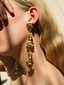 Maha Earrings - Indus collection