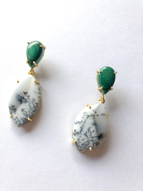 Amazonia Earrings