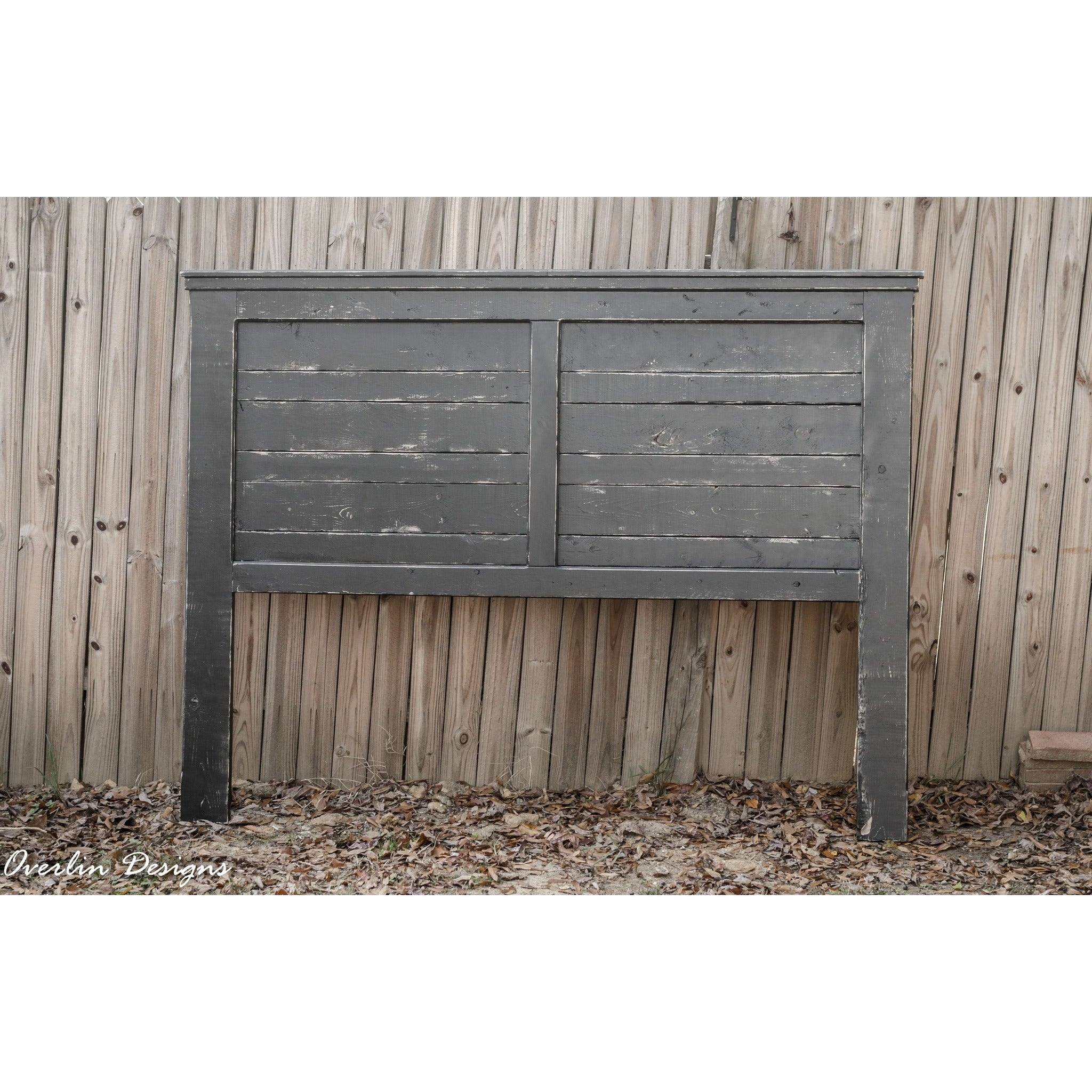 Handcrafted Farmhouse Headboards Made In Charlotte Nc Order Today Overlin Designs