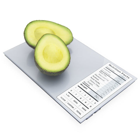 Digital Nutrition Food Scale