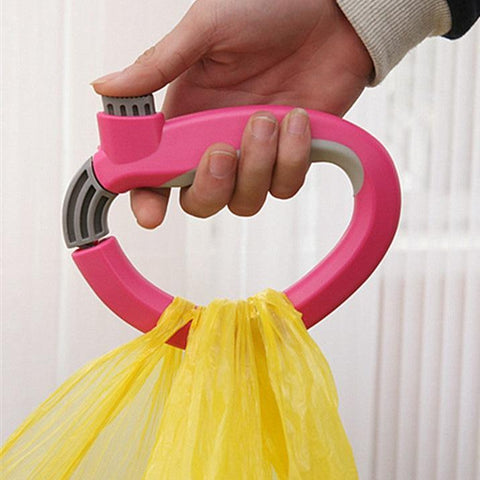 Grocery Bag Handle