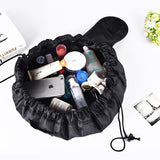 Magic Drawstring Makeup Bag