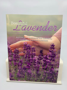 Beautiful Lavender by Janice Cox