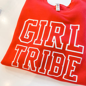 Girl Tribe Sweatshirt