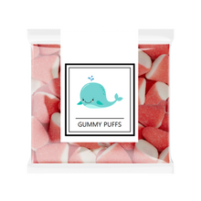 Load image into Gallery viewer, Gummy Strawberry Puffs