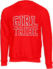 Load image into Gallery viewer, Girl Tribe Sweatshirt