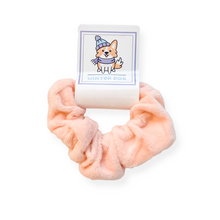 Load image into Gallery viewer, Winter Dog Hair Scrunchie