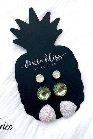 Dixie Bliss Luxuries *Clarice
