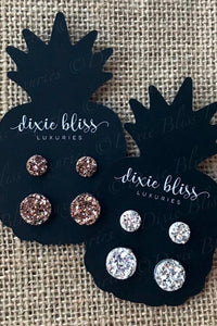 Dixie Bliss Luxuries *Mommy & Me