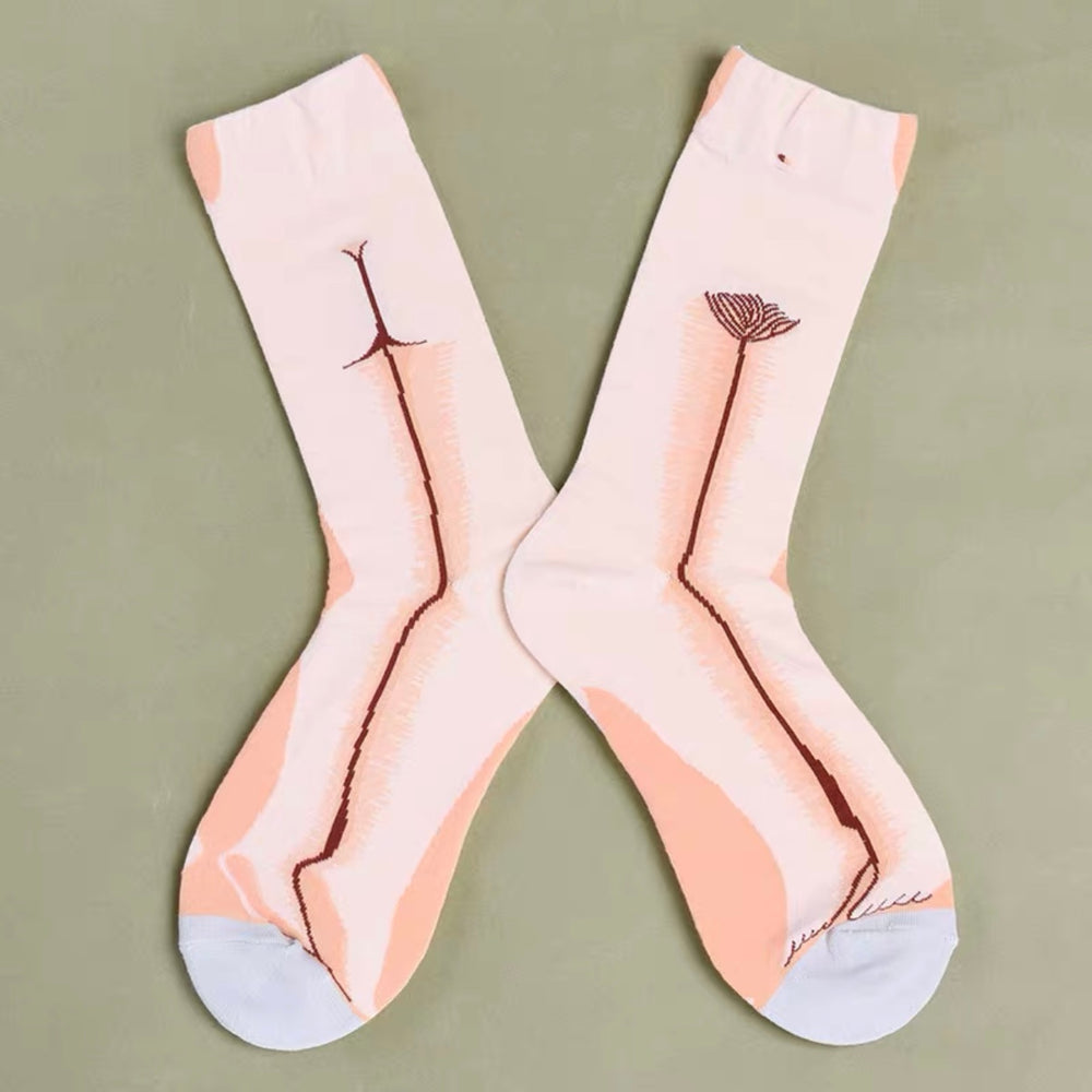 Nudie Cool Socks