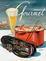 Lobster Boil 1000 Piece Jigsaw Puzzle