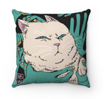 HENBUHAO Emperor Throw Pillow