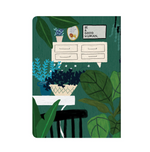 ANNE BENTLEY INSPIRED LIFE WRITER'S NOTEBOOK SET