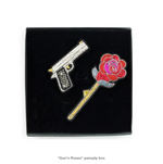 """GUN'N ROSES"" PANOPLY BOX"