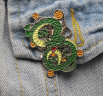 Dragon Ball Pin