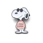 Snoopy Collection Pins